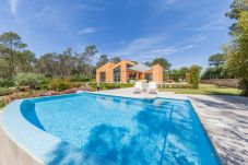 Finca en Sencelles - MY11 Villa Laiar
