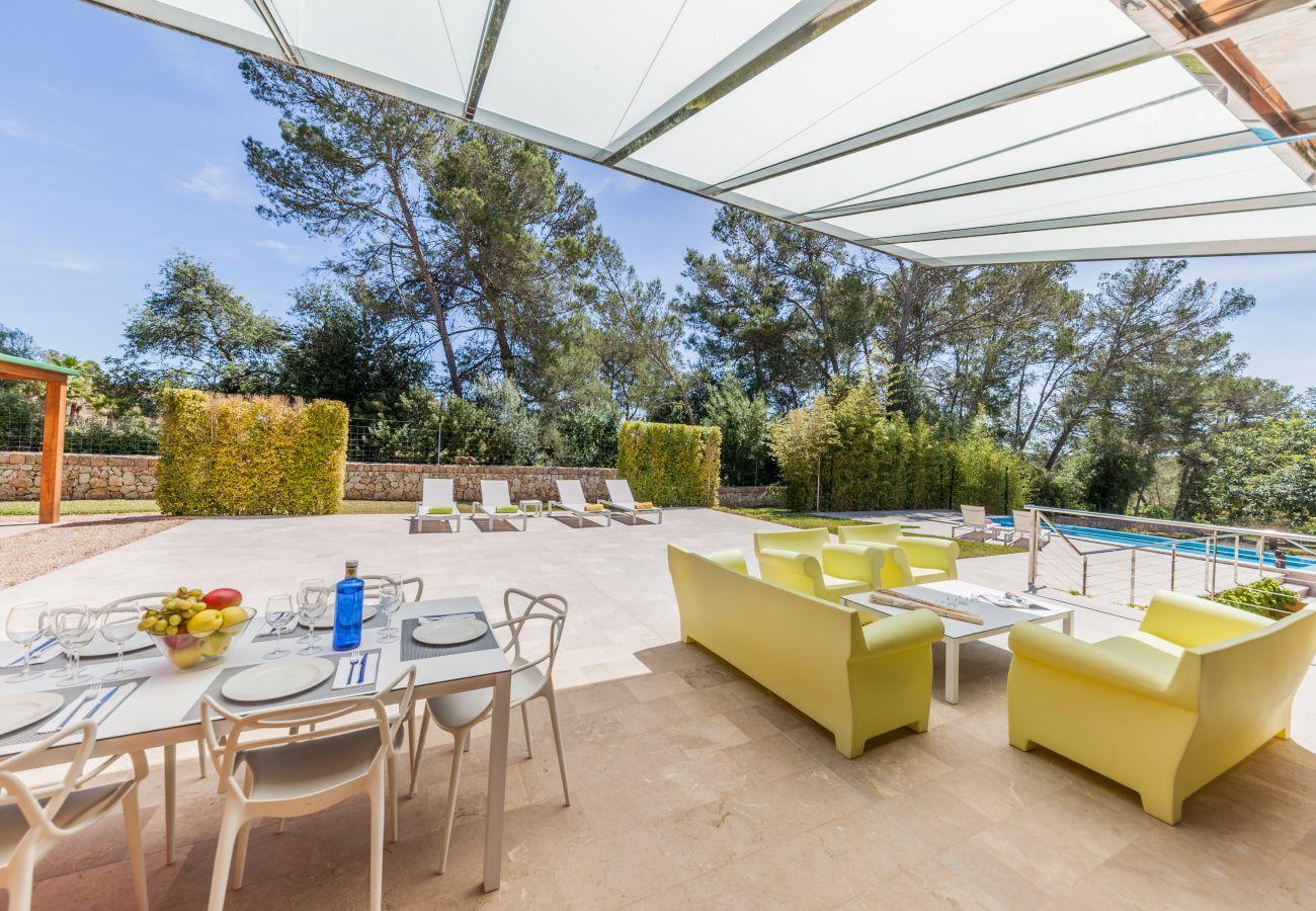 Country house in Sencelles - MY11 Villa Laiar