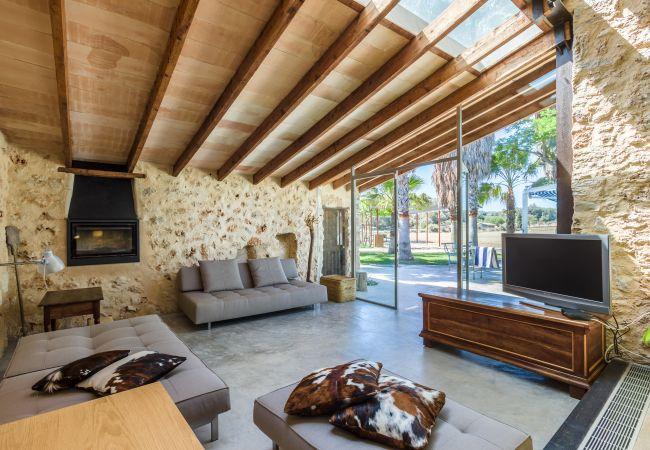 Country house in Sencelles - L'Hort Verd