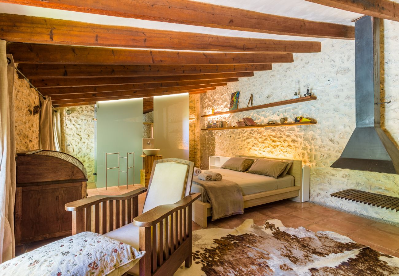 Country house in Sencelles - MY12 L'Hort Verd