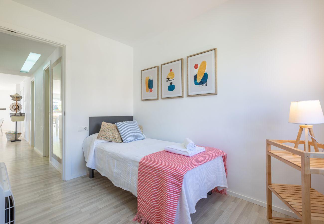 Apartment in Pollensa / Pollença - MY27 Mar Gran