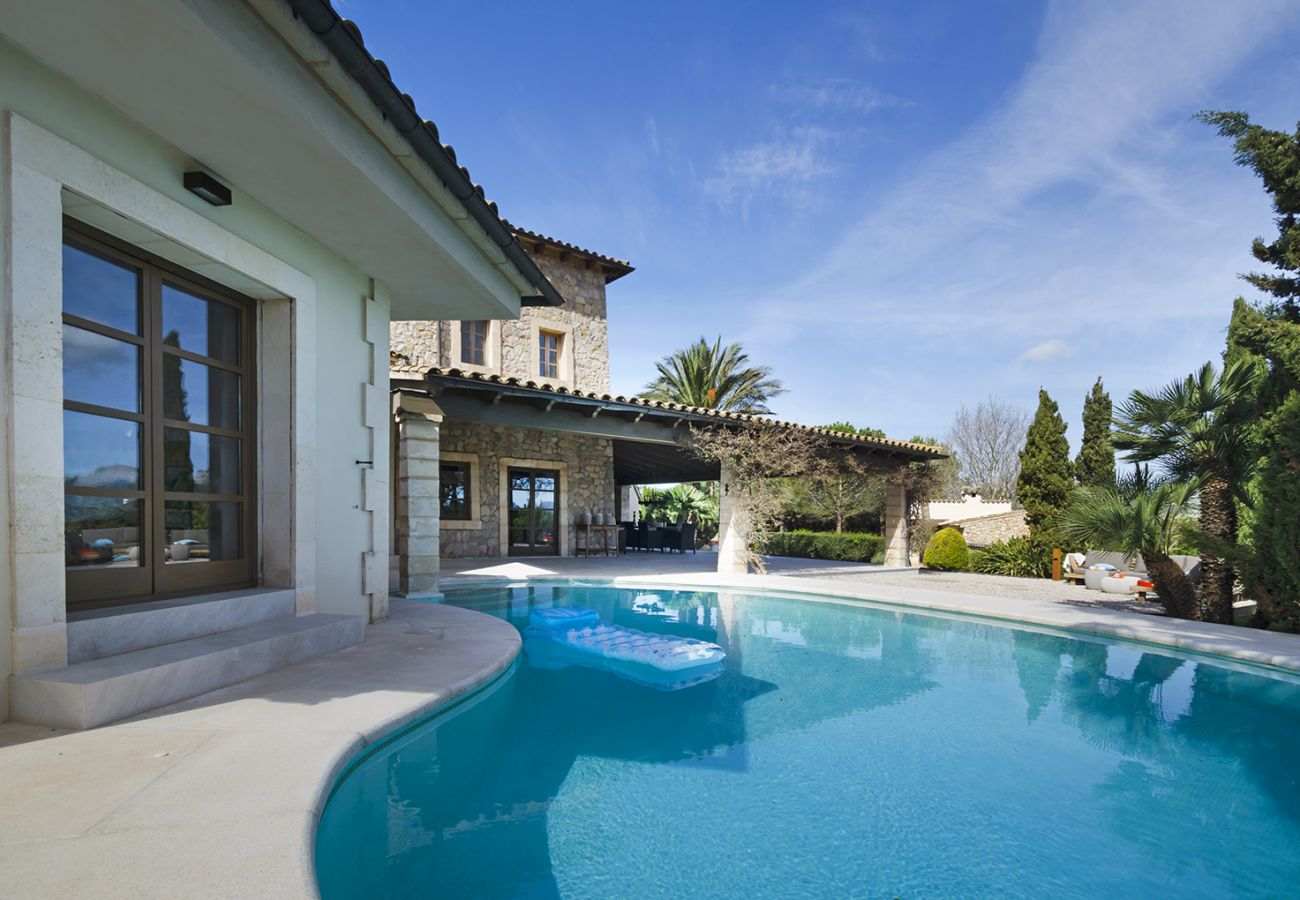 Country house in Pollensa - MY 24 Can Peroia