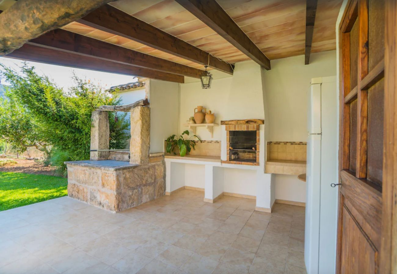 Country house in Pollensa - MY18 L'Olivar